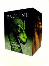Inheritance Cycle Boxed Set