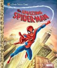 The Amazing Spider-Man (Marvel: Spider-Man)