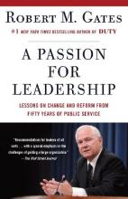 Passion for Leadership