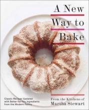 New Way to Bake