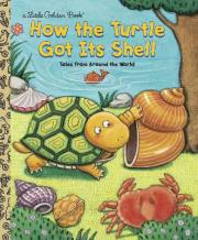 Lgb:How the Turtle Got Its Shell