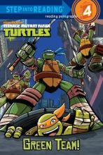 Teenage Mutant Ninja Turtles: Green Team!