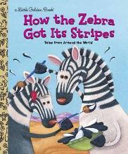 How the Zebra Got it's Stripes
