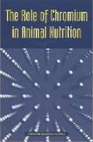 The Role of Chromium in Animal Nutrition