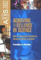 Achieving XXcellence in Science