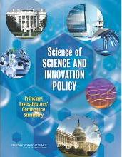 Science of Science and Innovation Policy