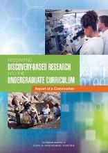 Integrating Discovery-Based Research into the Undergraduate Curriculum