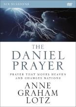 The Daniel Prayer: A DVD Study