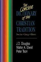 The Concise Dictionary of the Christian Tradition