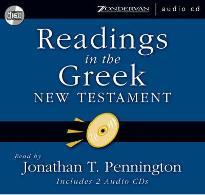 Readings in the Greek New Testament: Unabridged