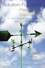 Solution-focused Pastoral Counseling