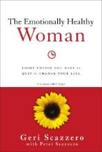 The Emotionally Healthy Woman