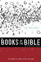 NIV, The Books of the Bible: The Writings, Hardcover