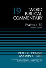 Psalms 1-50: Volume 19