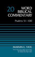 Psalms 51-100, Volume 20