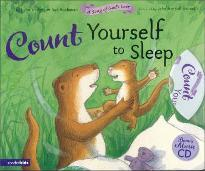 Count Yourself to Sleep Board Book