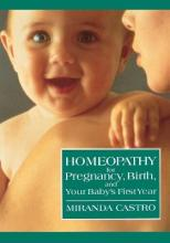 Homeopathy for Pregnancy