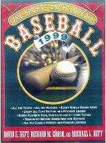 Sports Encyclopaedia 1999: Baseball