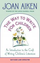 The Way to Write for Children