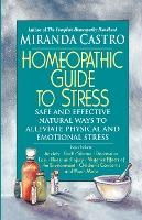 The Homeopathic Guide to Stress