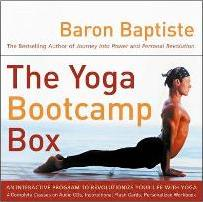 The Yoga Bootcamp Box