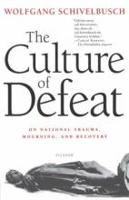 The Culture of Defeat