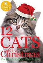 Twelve Cats for Christmas
