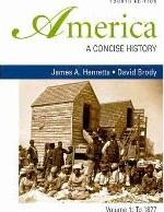 America: A Concise History 4e V1 & Emancipation Proclamation & Case and Tryal of John P. Zenger