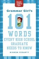 Grammar Girl Quick And Dirty Tips For Better Writing Ebook