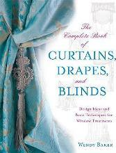 The Complete Book of Curtains, Drapes,