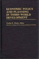Economic Policy and Planning in Third World Development