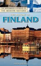 The History of Finland