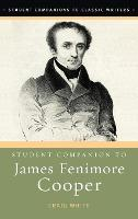 Student Companion to James Fenimore Cooper