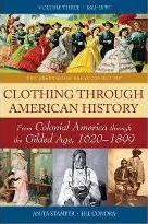 The Greenwood Encyclopedia of Clothing Through American History 1
