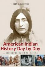 American Indian History Day by Day