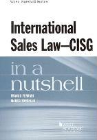International Sales Law - CISG - in a Nutshell