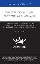 Chapter 7 Consumer Bankruptcy Strategies 2011