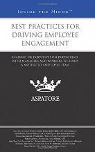 Best Practices for Driving Employee Engagement
