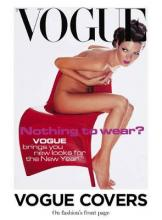 """""""Vogue"""" Covers"""