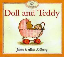 Doll and Teddy