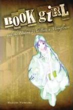 Book Girl and the Undine Who Bore a Moonflower (light novel)