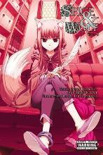 Spice and Wolf: Manga v. 5