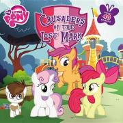 Crusaders of the Lost Mark