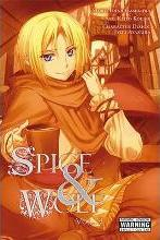 Spice and Wolf: Manga Vol. 9