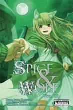 Spice and Wolf: Manga Vol 10
