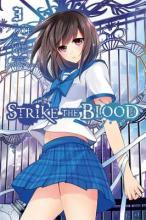 Strike the Blood: (Manga) Vol. 3