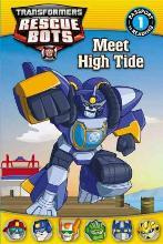 Transformers Rescue Bots: Meet High Tide