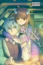 Spice and Wolf, Vol. 13 - Manga