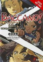 Baccano!, Vol. 6 (Light Novel)