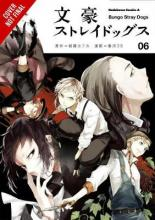 Bungo Stray Dogs, Vol. 6
